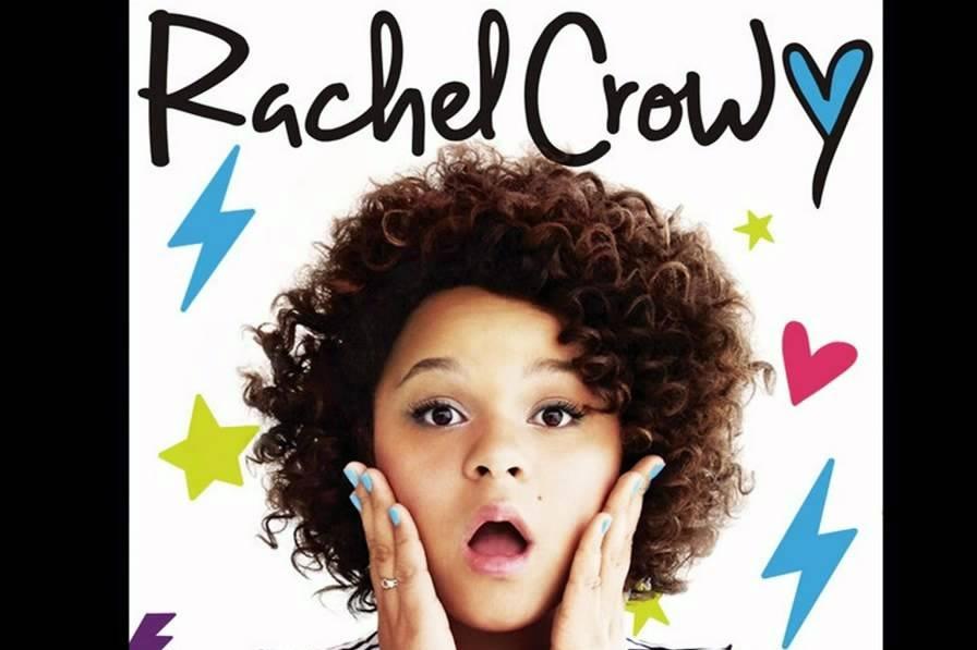 """Mean Girls"" - Rachel Crow    Writer, Producer"