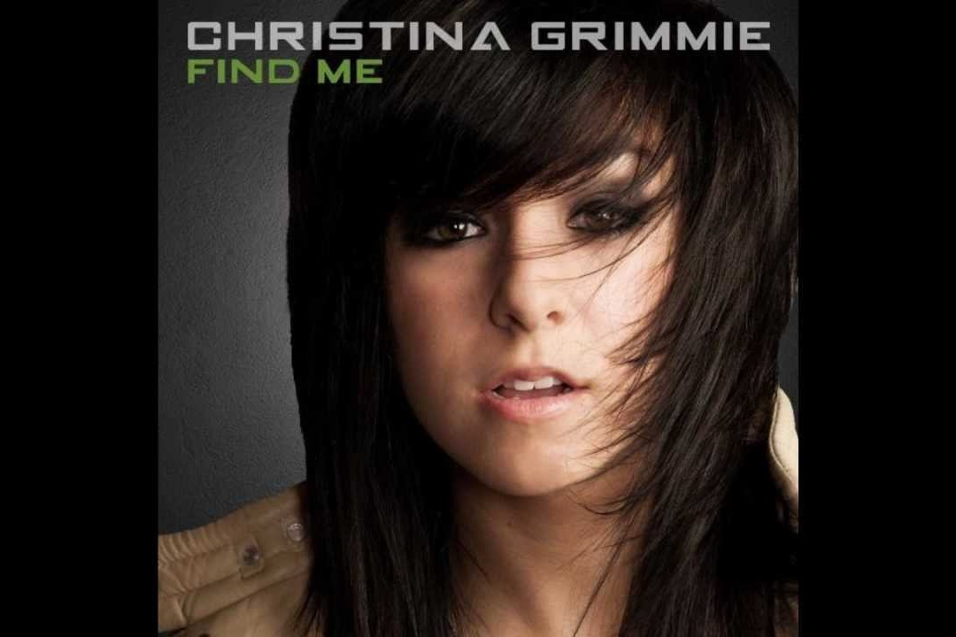 """Ugly"" - Christina Grimmie    Writer, Producer"