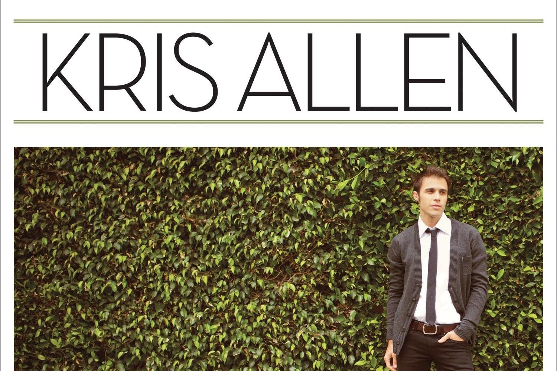 """""""Blindfolded"""" - Kris Allen    Writer, Producer"""