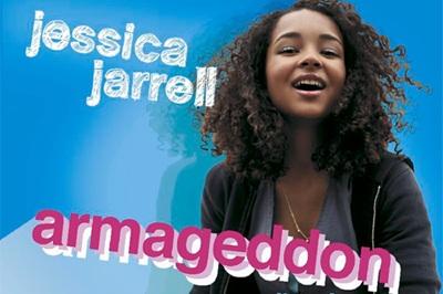 """Armageddon"" - Jessica Jarrell    Writer, Producer"