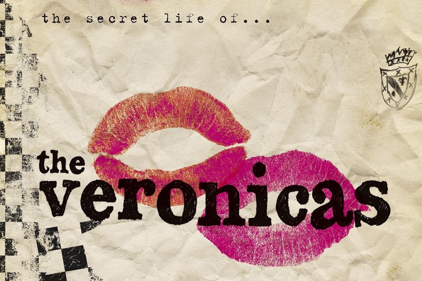 The Veronicas - The Secret Life Of…