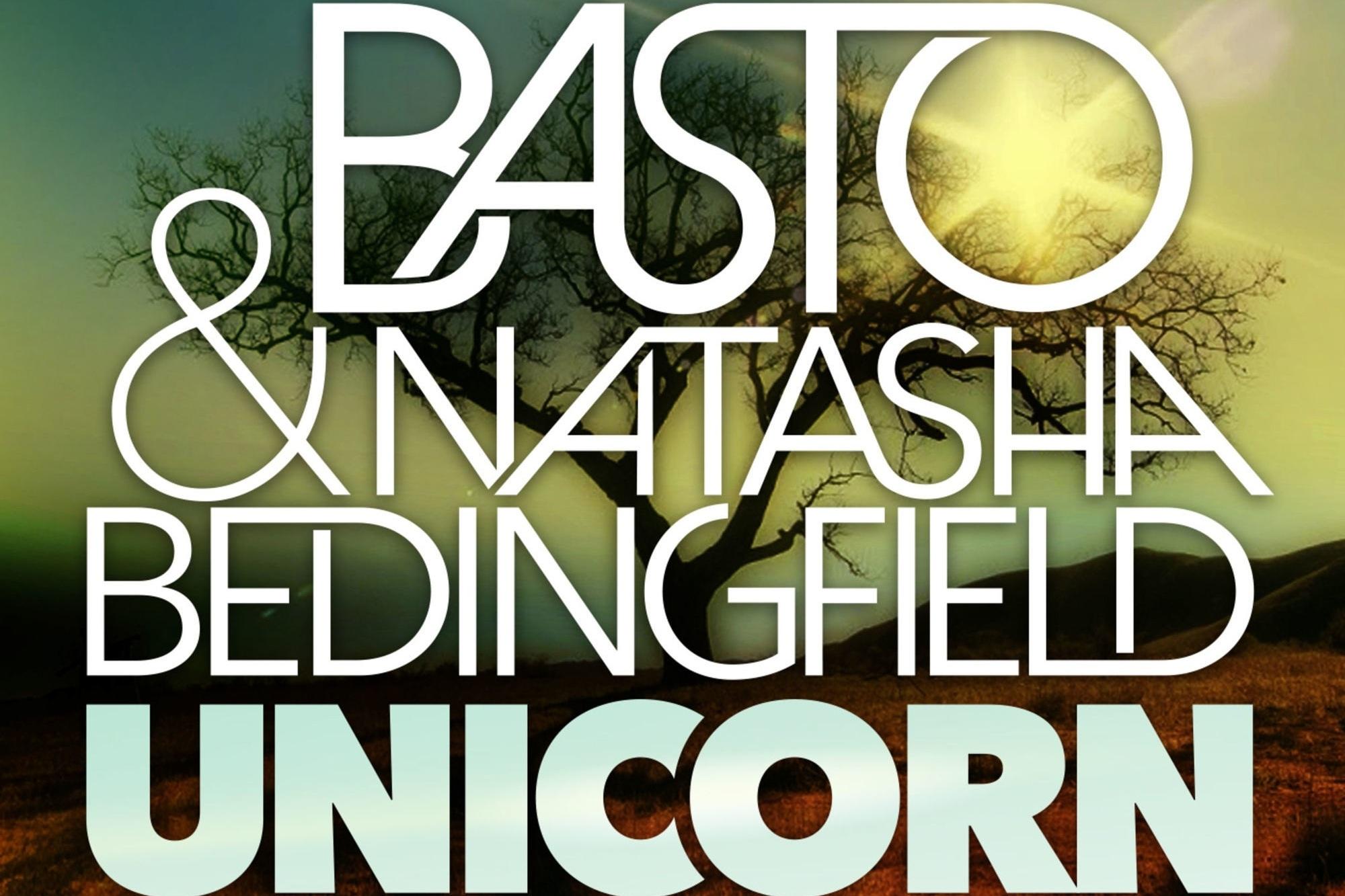 """""""Unicorn"""" - Basto & Natasha Bedingfield    Writer, Producer"""