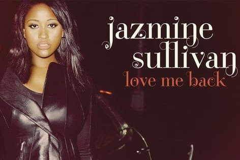 """Stuttering"" - Jazmine Sullivan    Writer, Producer"