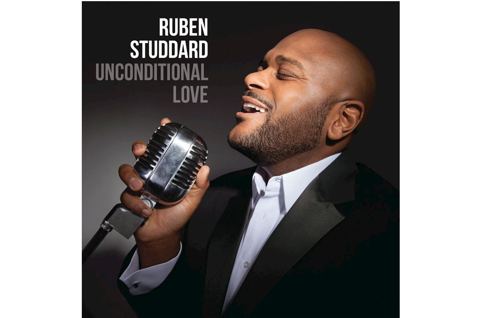 """Unconditional Love"" - Ruben Studdard    Writer"