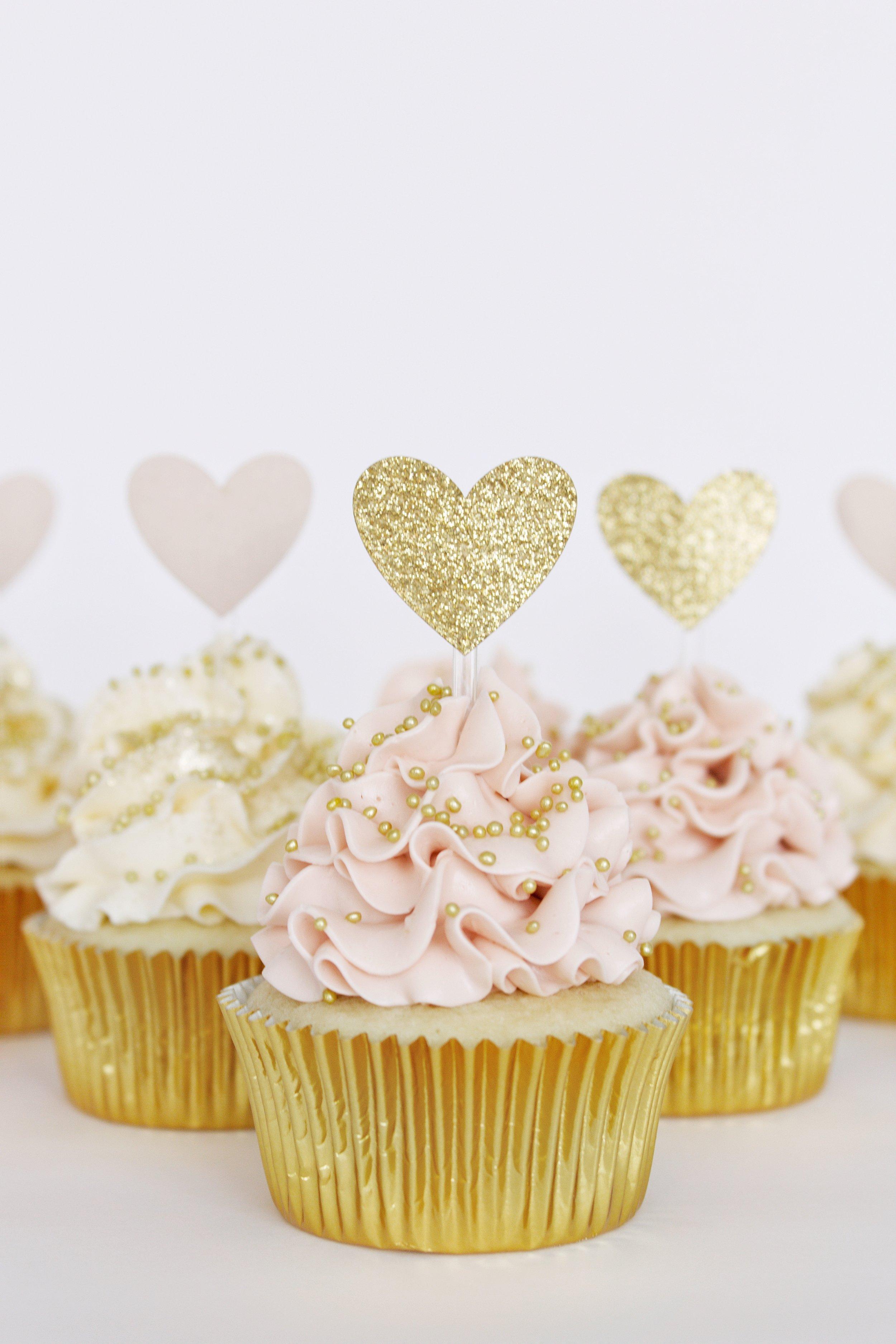 Standard Cupcake