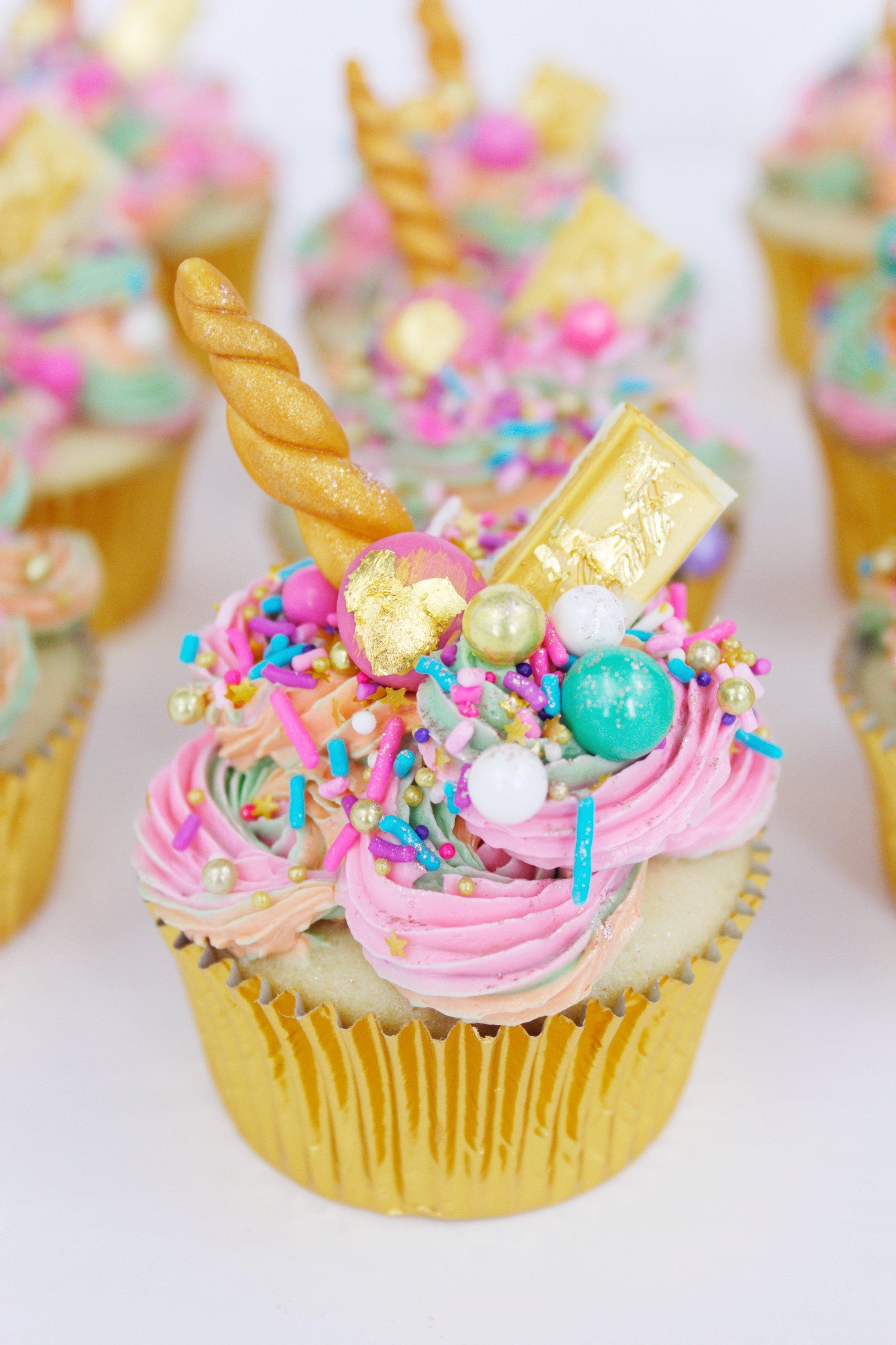 Premium Cupcake