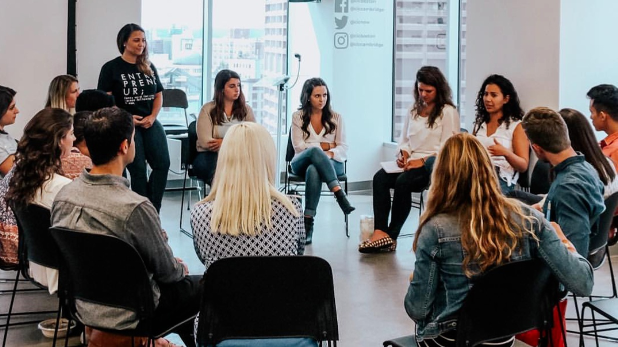 Coach - I'm an advanced certified women's leadership coach and diversity & inclusion facilitator who works with individuals and teams to shift towards a more inclusive definition of leadership in industries from tech to nonprofit to healthcare to government to e-commerce and company stages from startups to Fortune 5 companies.