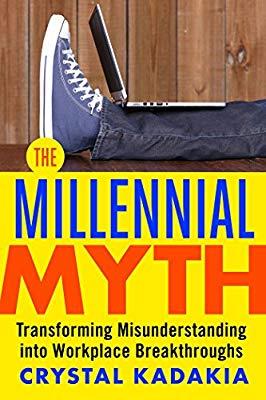 Copy of Book: Millennial Myth