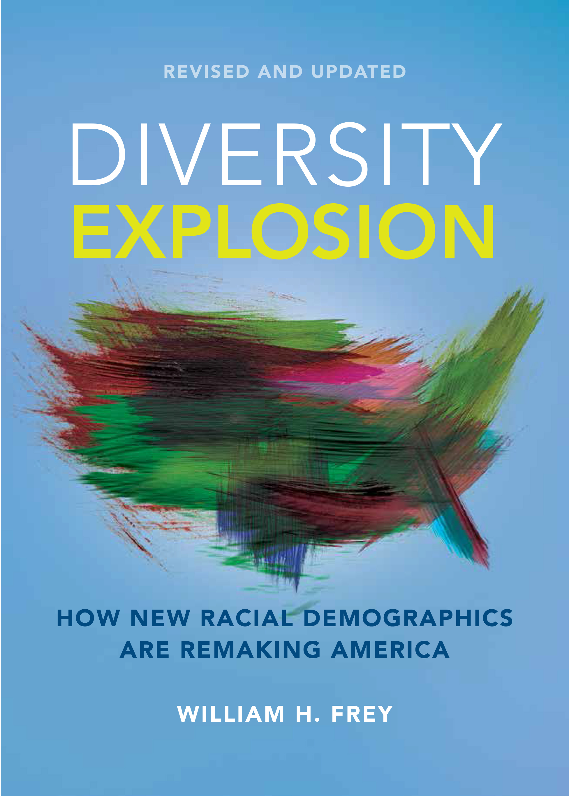 Copy of Book: Diversity Explosion