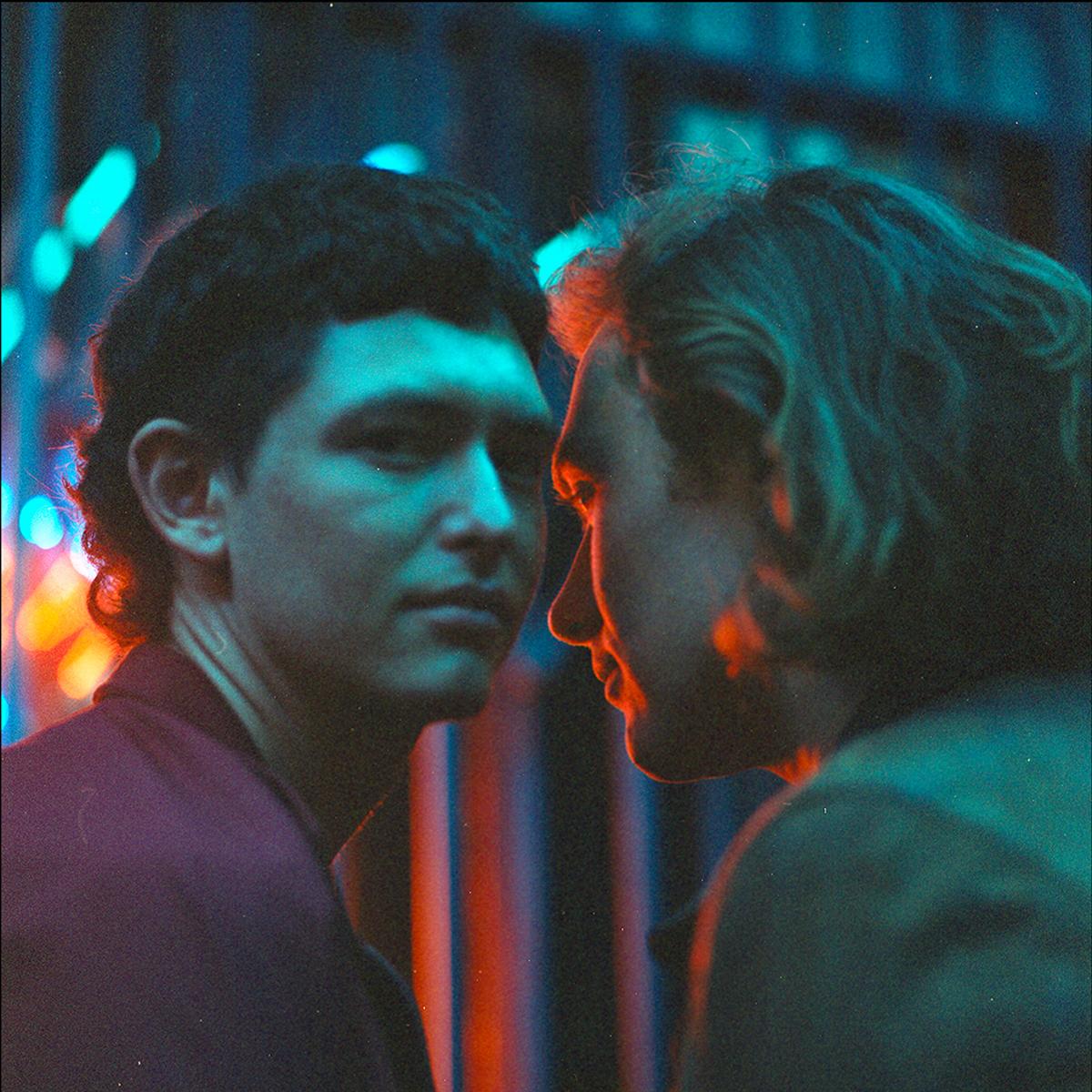 Nothing Yet (2017)