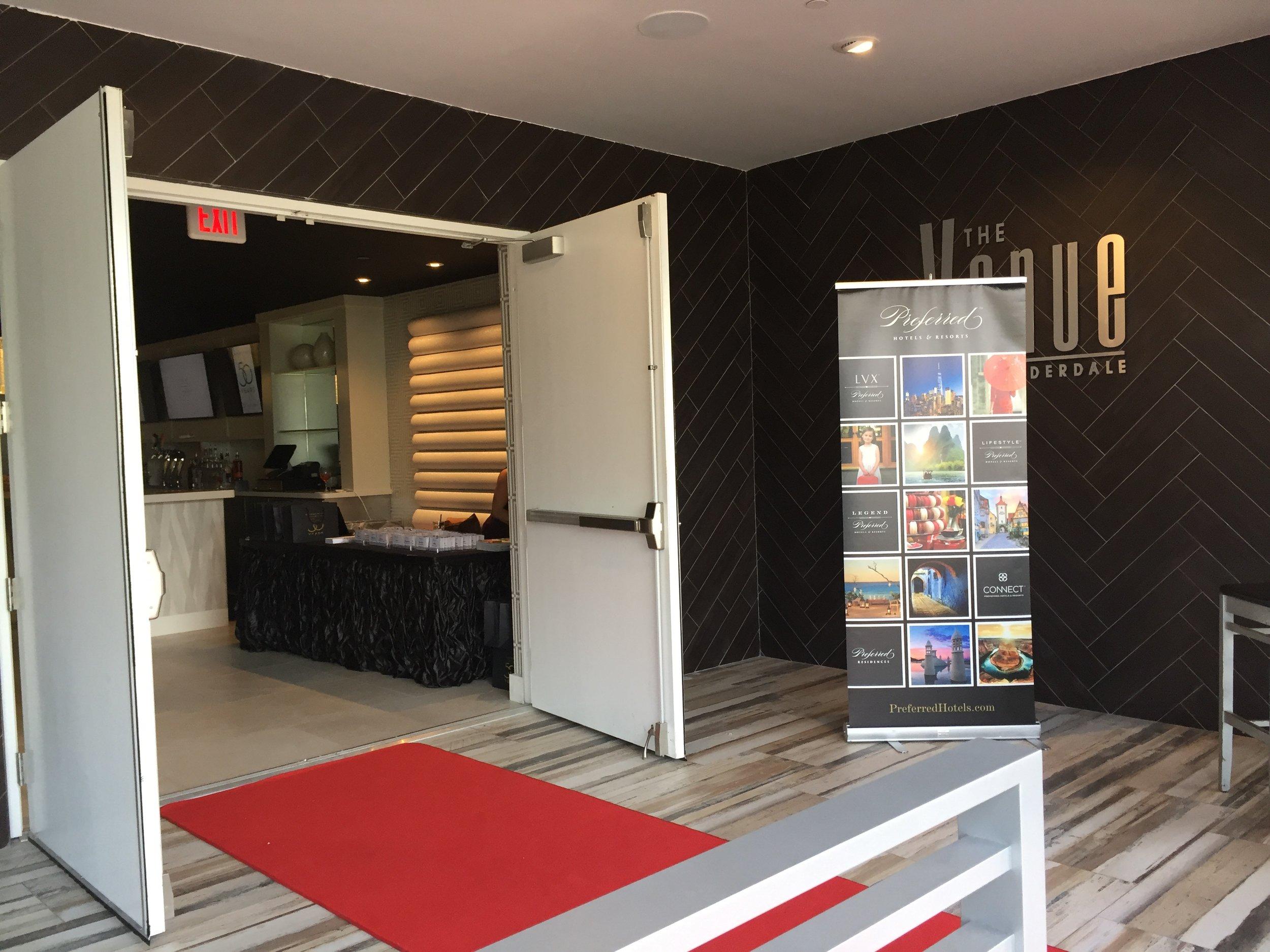 Crystal Corporate Event Entrance.jpg