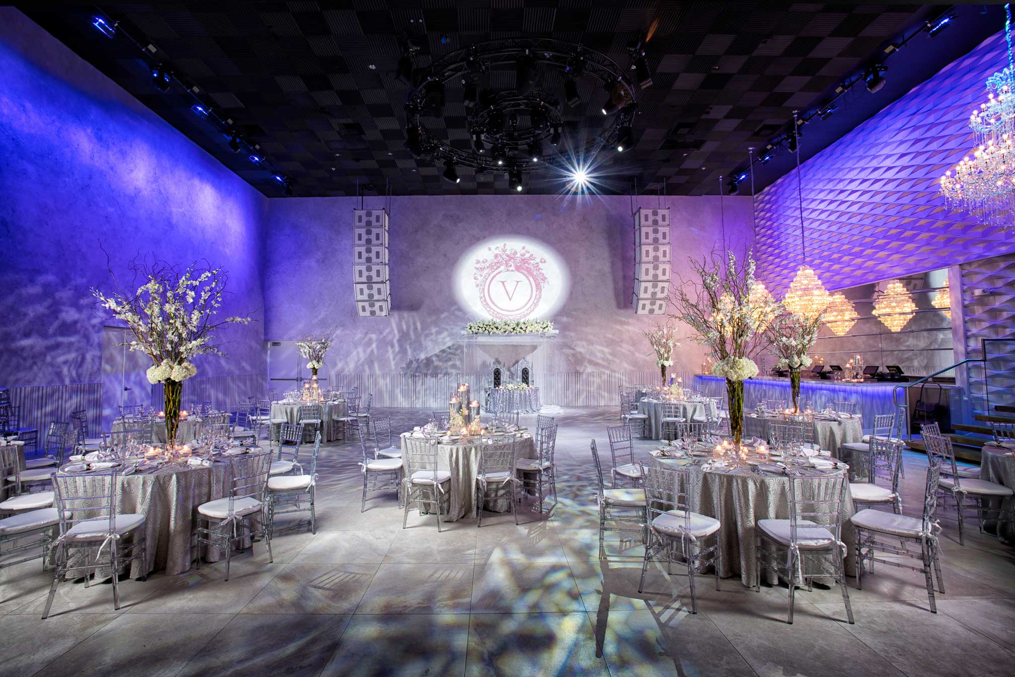 Weddings - The Venue Fort Lauderdale