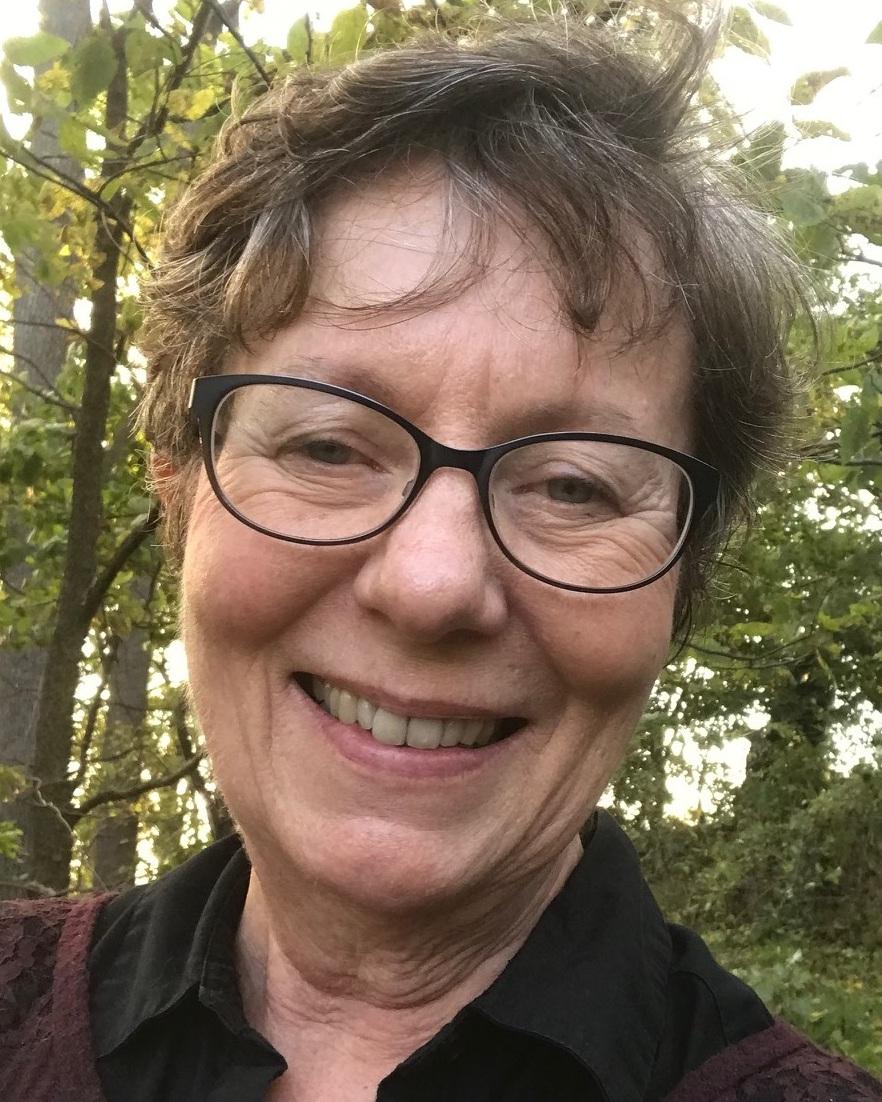 Jennifer Hanf, LWV Berks County      Director, Membership