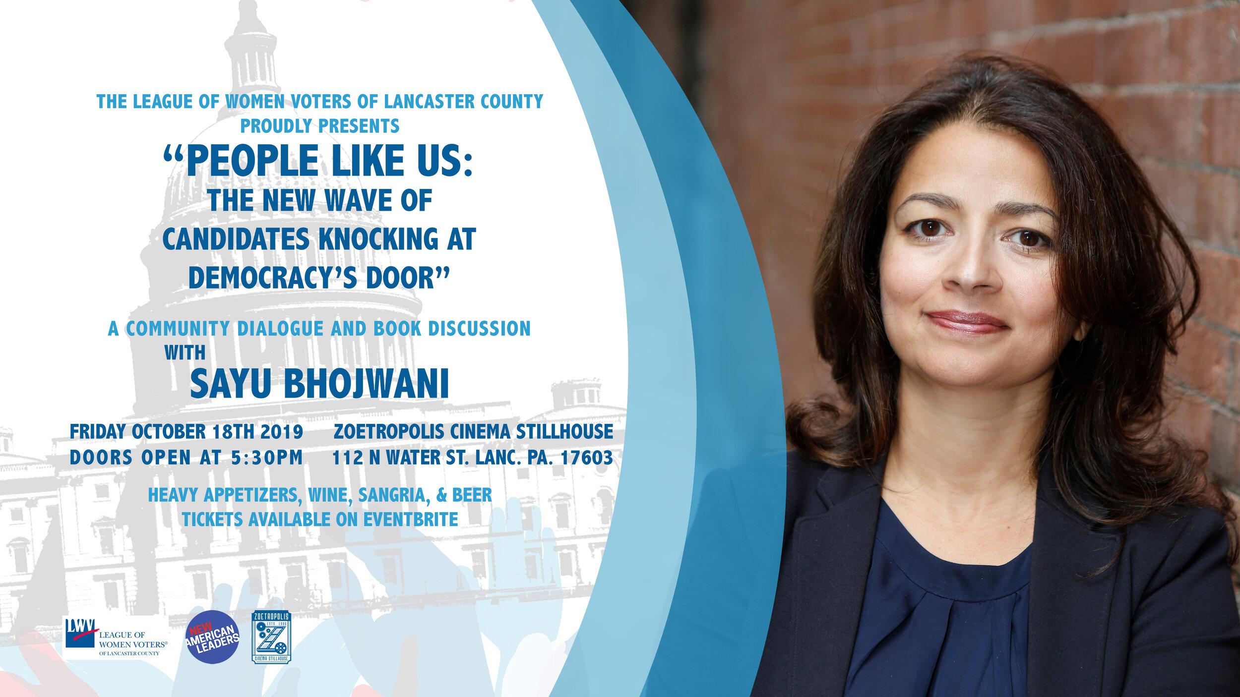 Sayu Bhojwani on October 18 at Zoetropolis Cinema.jpg