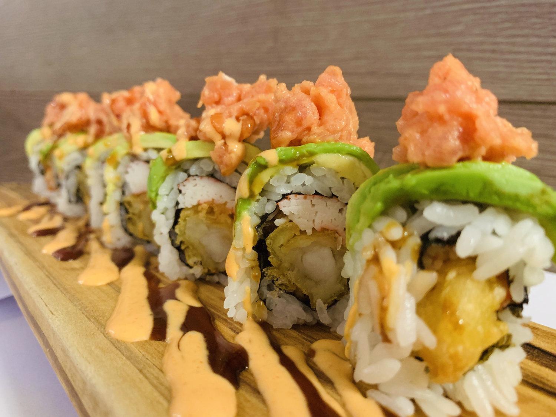 Kenko Sushi Nj 973 633 5498