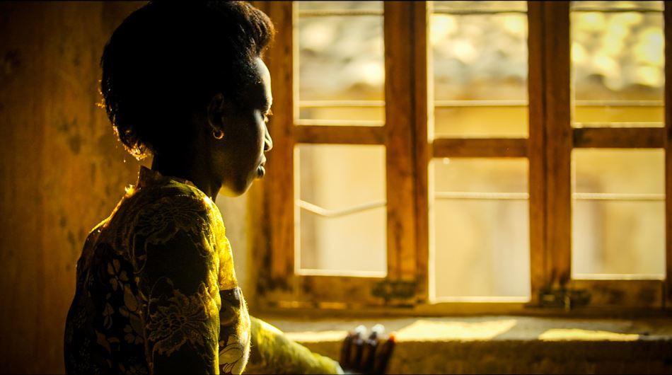 Photograph: Iba Ikuzwe
