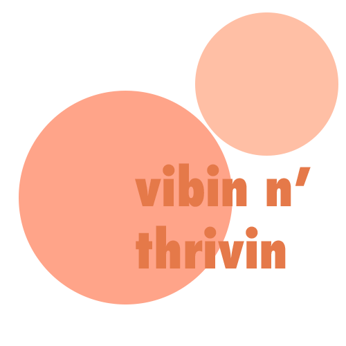 Bon Femmes - Vibin N Thrivin