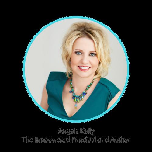 Angela Kelly — Simply Coaching Summit