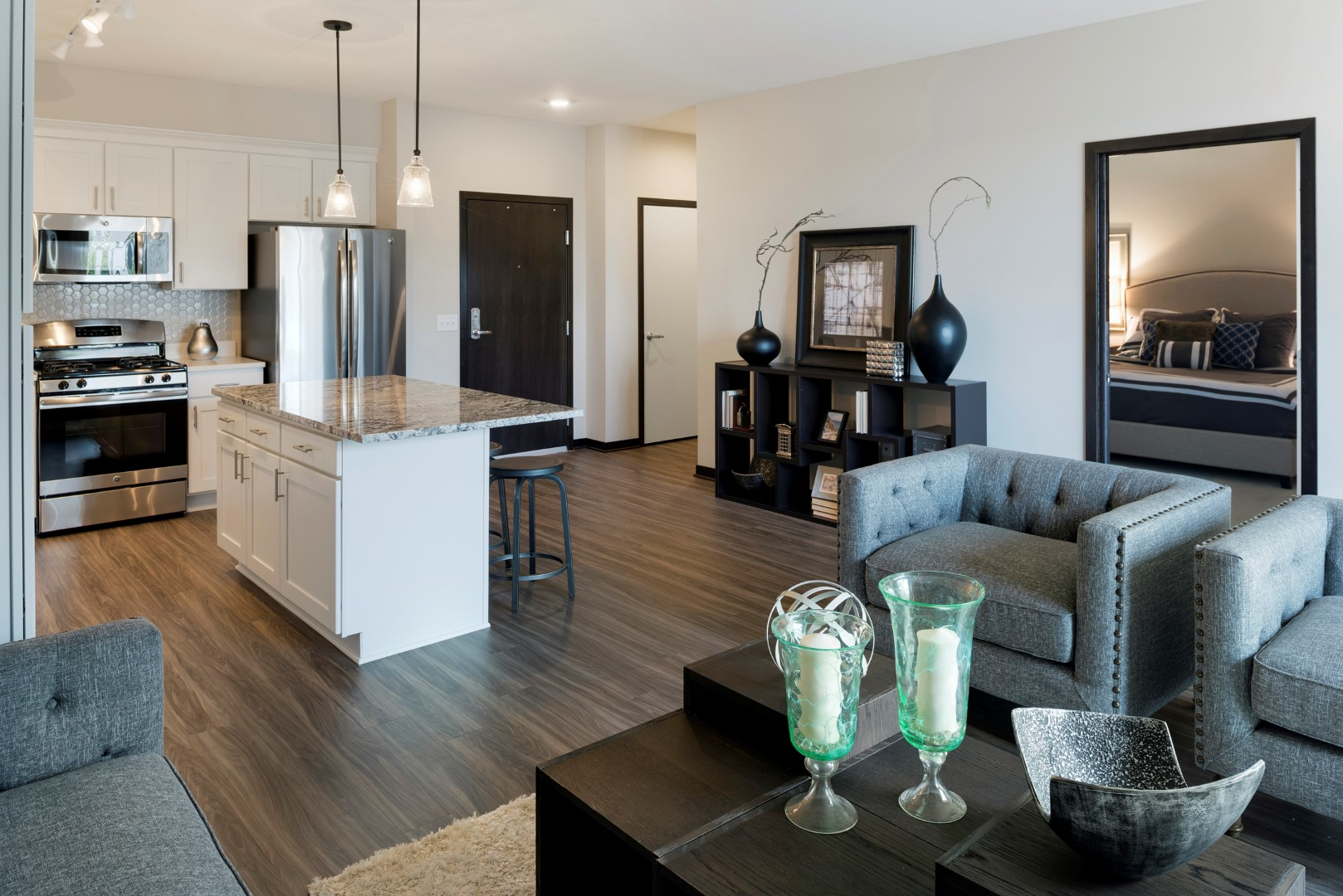 The Shoreham Apartments in St Louis Park, MN_1 Bedroom with Den_008 (Large).jpg