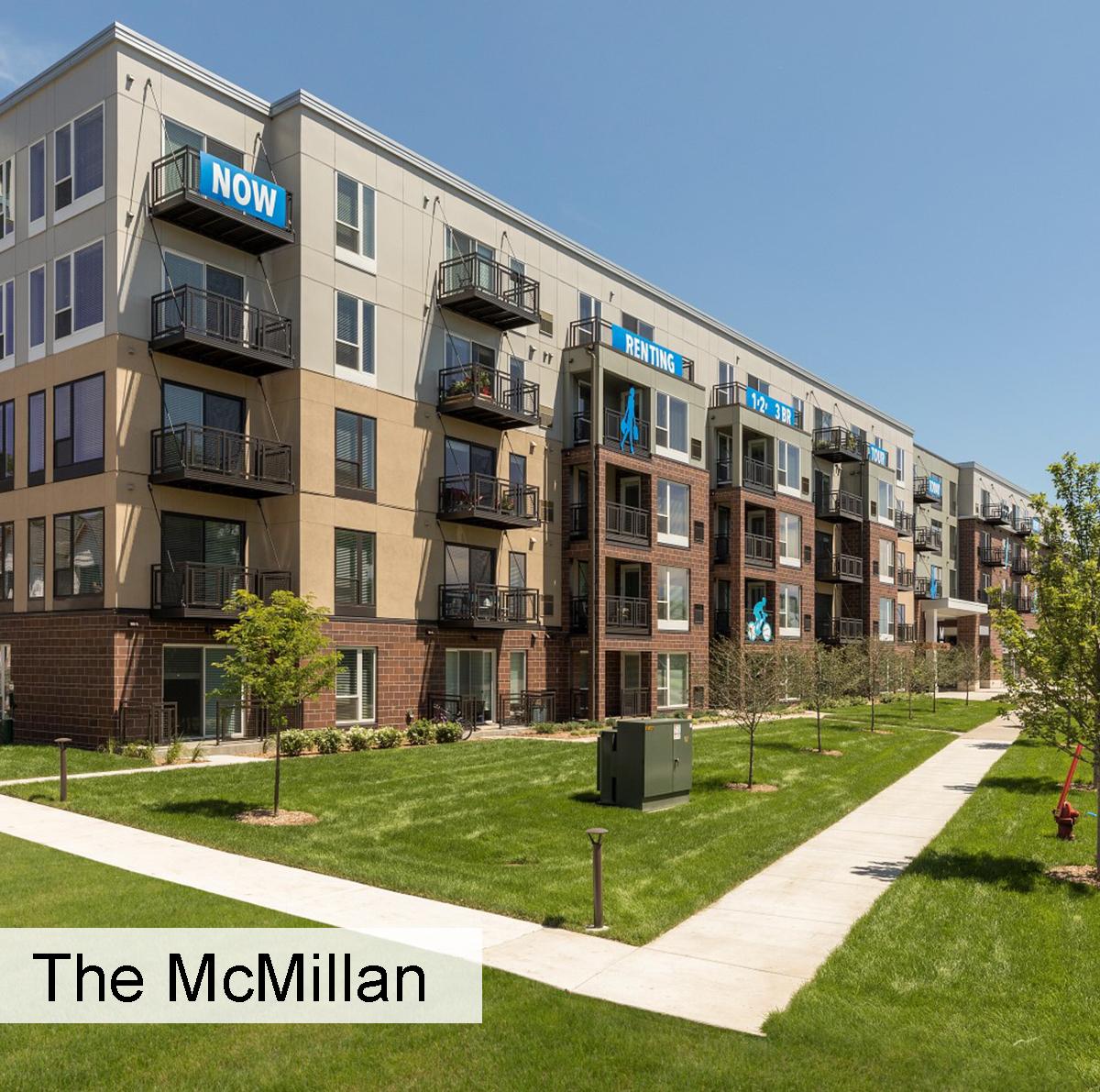 The McMillan