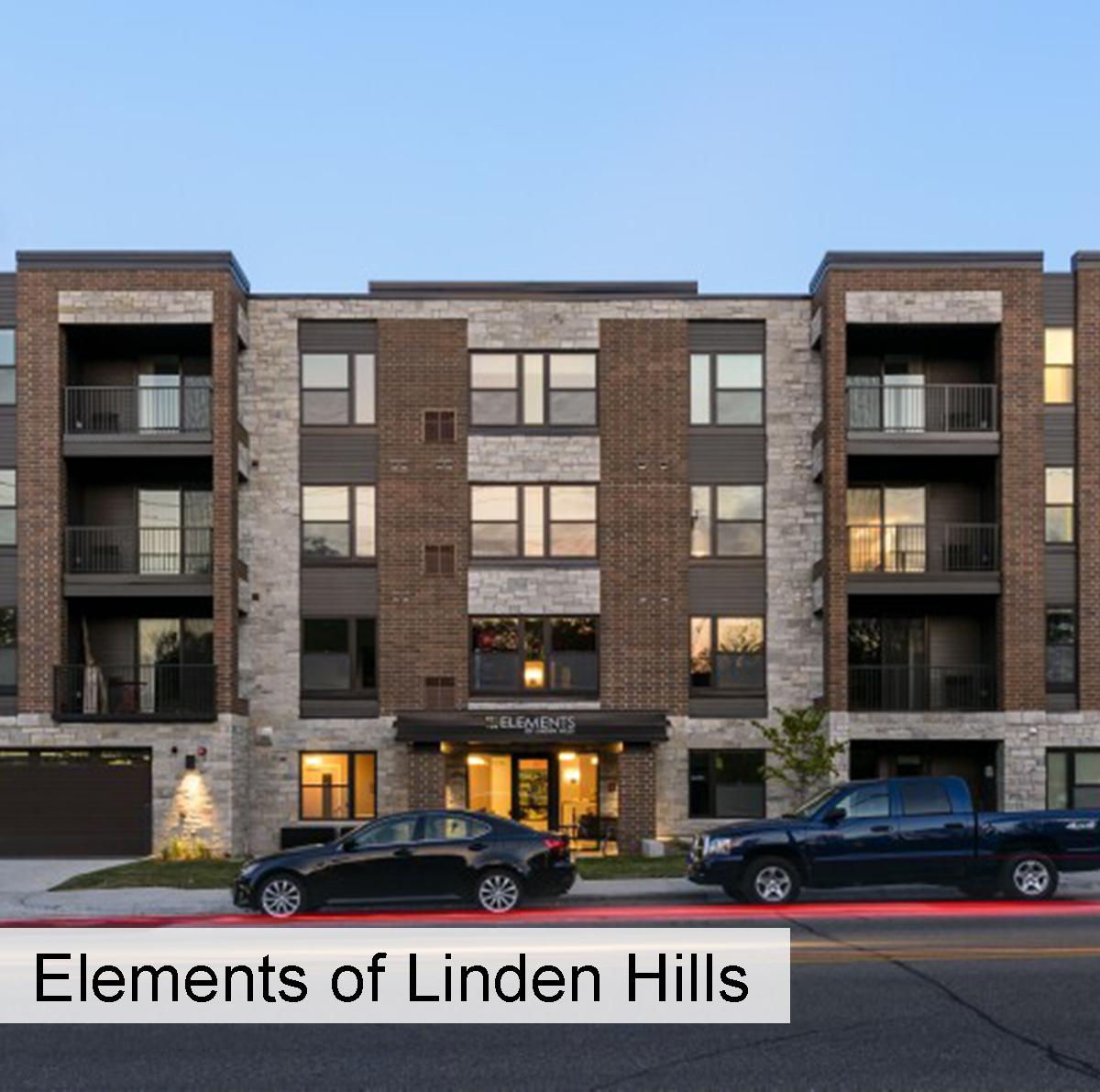 Elements of Linden Hills