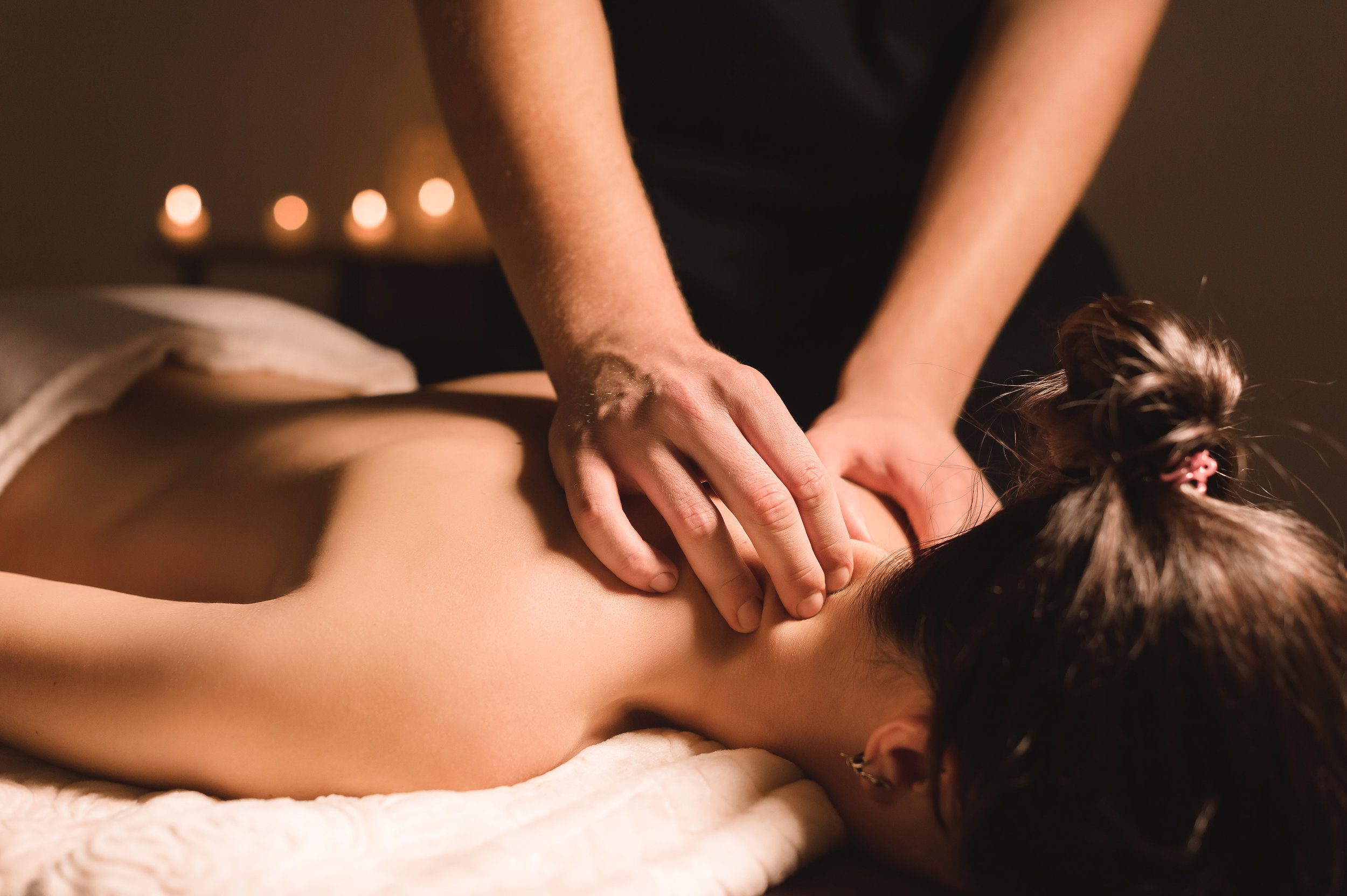 massage - Therapeutic Massage to Keep You in Motion
