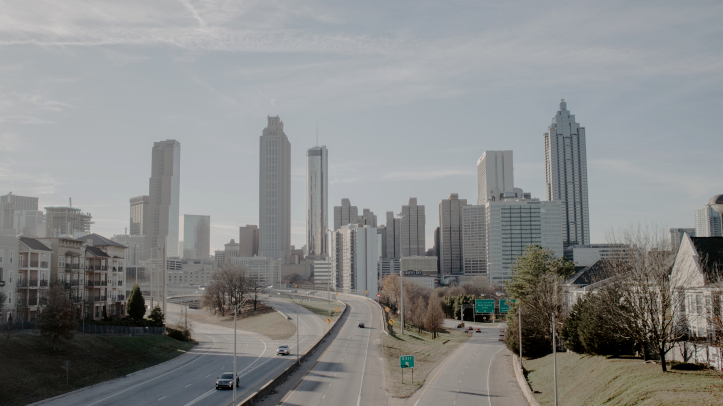ATLANTA - We're Based in Atlanta, and on a Quest to Get Back Every Dollar Lost to AD Fraud.