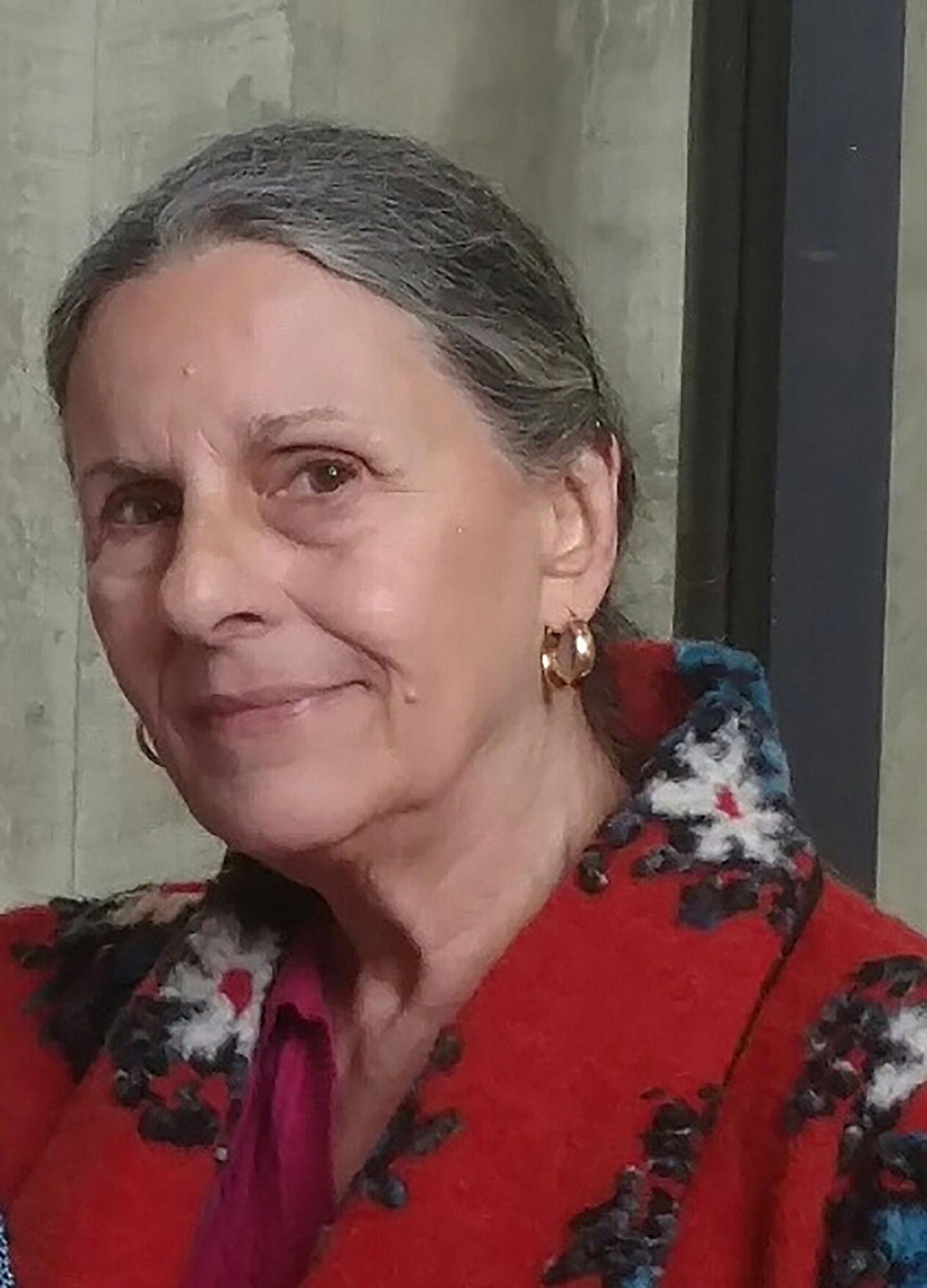 Linda M. Fischer
