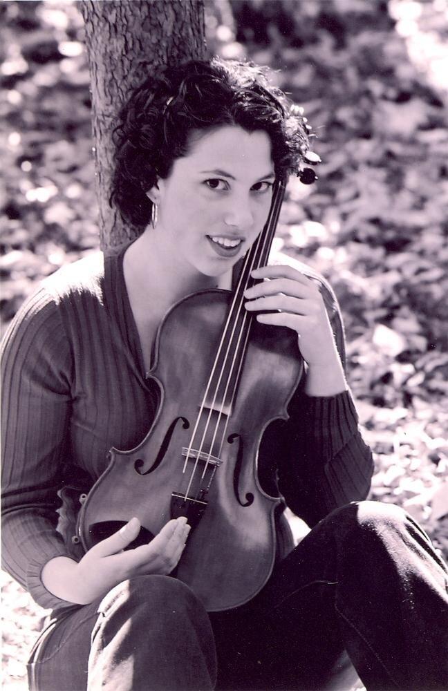 Andrea Hemmenway 1984-2014.