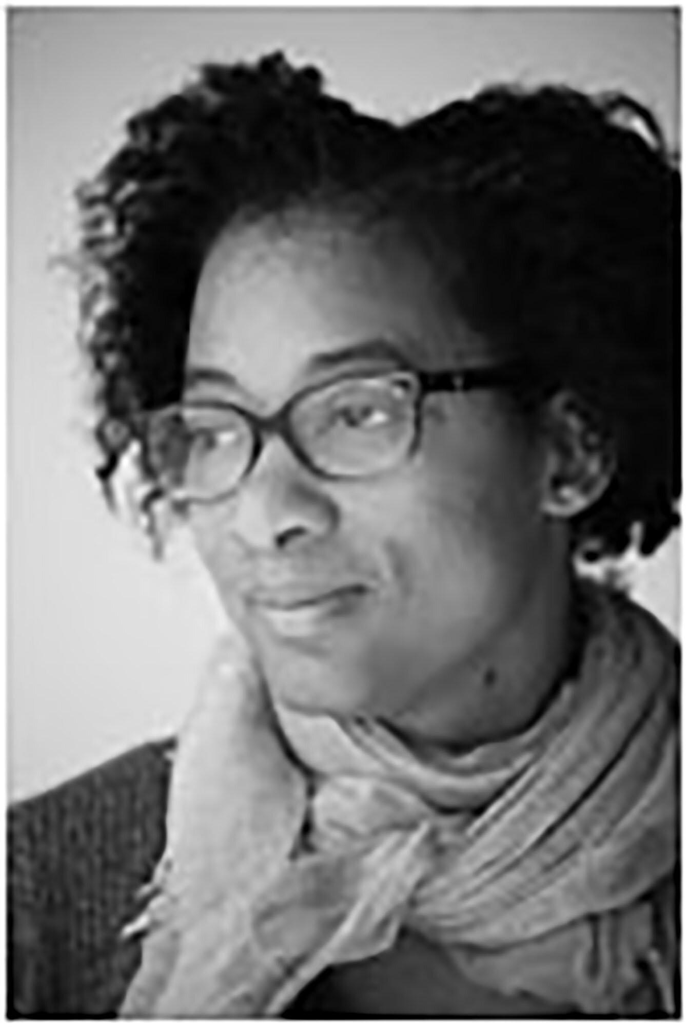 Tina Johnson, aka Ernestine Louise.