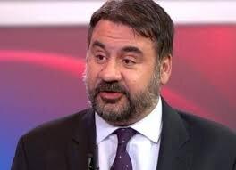 Dr. Louis Klarevas