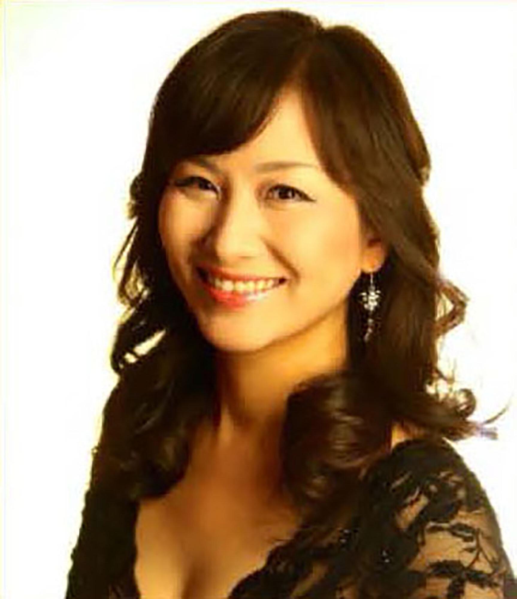 Eunmi Shin