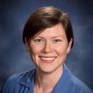 Council member Betsy Larsen