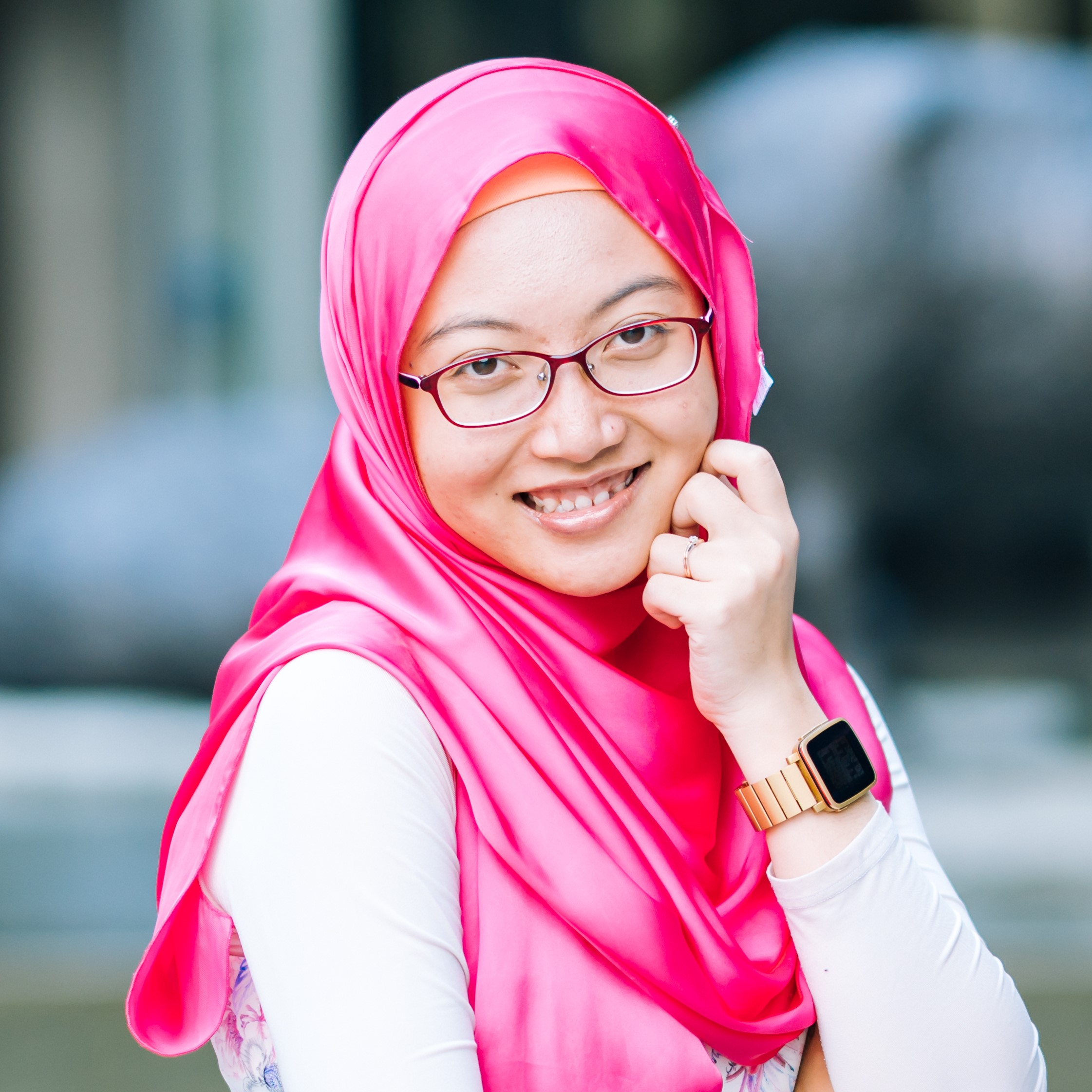 Meet Your Host - Hi, I'm Huda!I'm the host of Fempreneur Secrets Podcast. I'm also a Brand Strategist, Coach & Trainer based in Singapore.I work with women entrepreneurs (fempreneurs as I like to call them) to reveal secrets of launching & scaling a business, so that you will be encouraged to continue on a more REAL Fempreneurship journey.