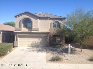 $147,900  3756 W BELLE AVE Queen Creek, AZ 85142
