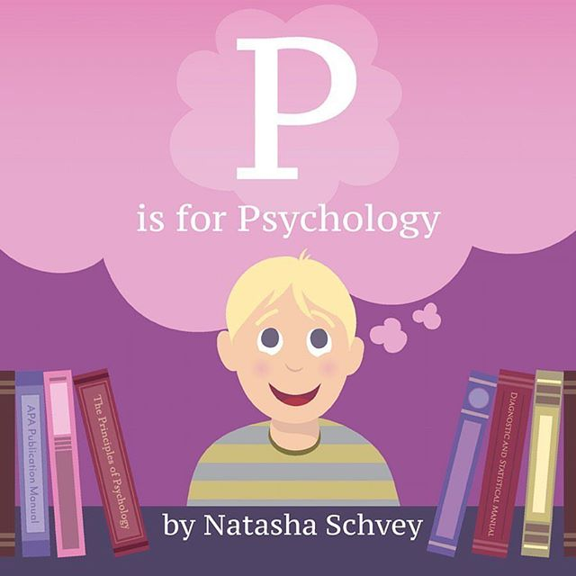 Thank you to @the.organized.bookshelf for hosting a GIVEAWAY!  Win a signed copy of P is for Psychology!  To enter all you need to do is  1. Like this post  2. Follow @the.organized.bookshelf and @pisforpsychology 3. Tag a friend. Tag as many as you want. Each tag counts as an additional entry.  Bonus entry- use the paper airplane symbol under this post to share this in your story. Be sure to tag @the.organized.bookshelf so that I see it!  From Attachment to Zone of Proximal Development, P is for Psychology is a whimsical and accessible introduction to the fascinating field of psychology for both parents and children alike. Written by a licensed clinical psychologist and mom, the book features a new psychology term for every letter of the alphabet. Each term is accompanied by a full-color, playful illustration to entertain readers of all ages, and a glossary in the back provides additional information for curious minds. This book makes an excellent gift for baby showers or even a clever graduation gift for the soon-to-be psychologist in your life.  4. Winner announced Tuesday, May 28th.  5. Open to US residents only  #bookgiveaway #giveaway #psychology #graduationgift #psychologystudent  #picturebook #picturebooks #childrensbooks #childrensbookstagram #kidsbooks #kidsbook #kidsbookstagram #childrensliterature #booksforkids #books #readingtime #raisingareader #raisingreaders #childrenslibrary #childrenslibrarian #theorganizedbookshelf