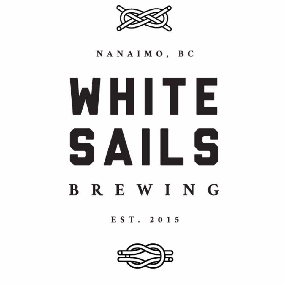 white sails brewing nanaimo craft beer