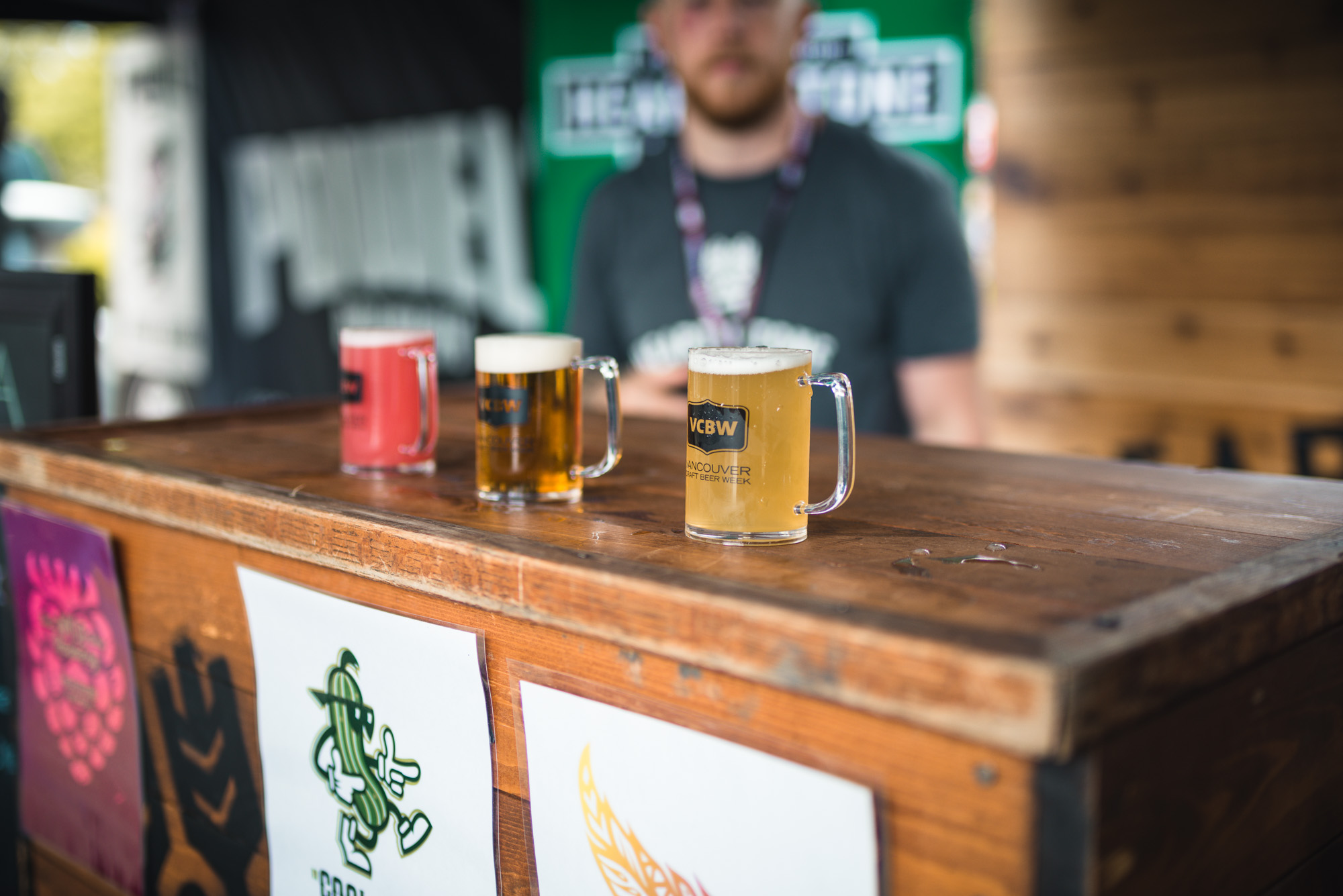 hearthstone brewing vcbw vancouver craft beer week festival vanpours PNE
