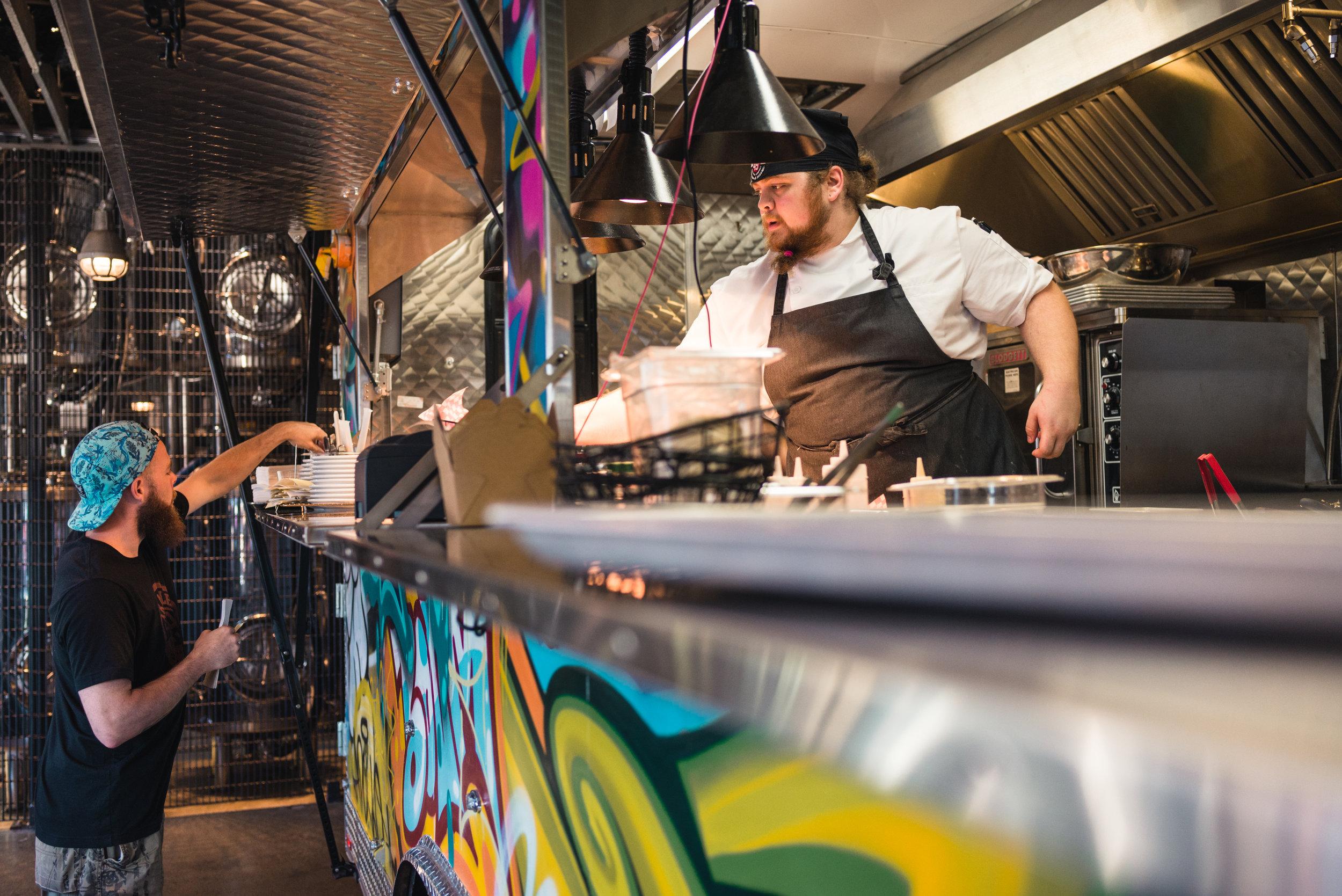 parallel 49 street kitchen craft beer bc yeastvan east vancouver vanpours