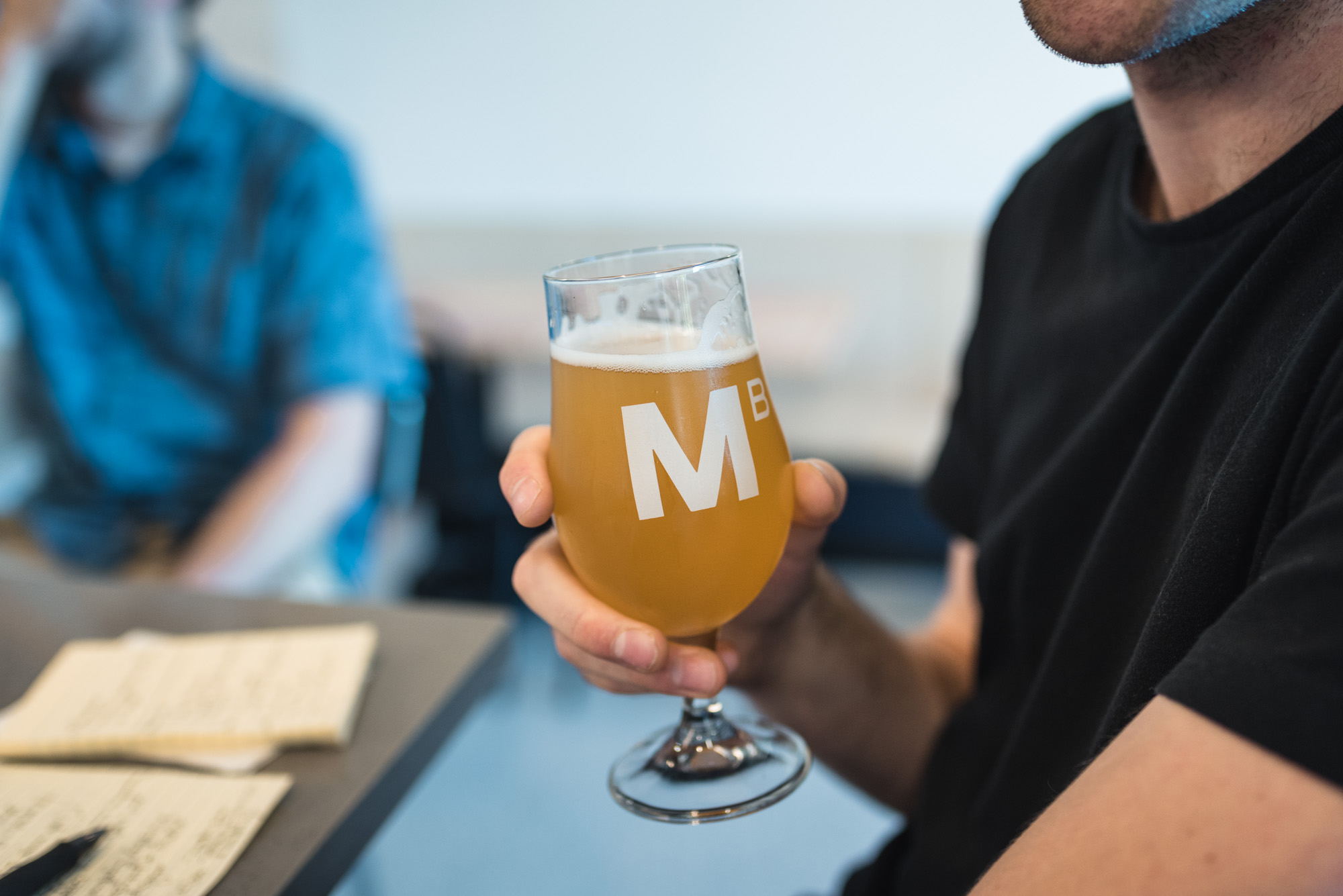 mariner brewing sour weisse coquitlam bc craft beer