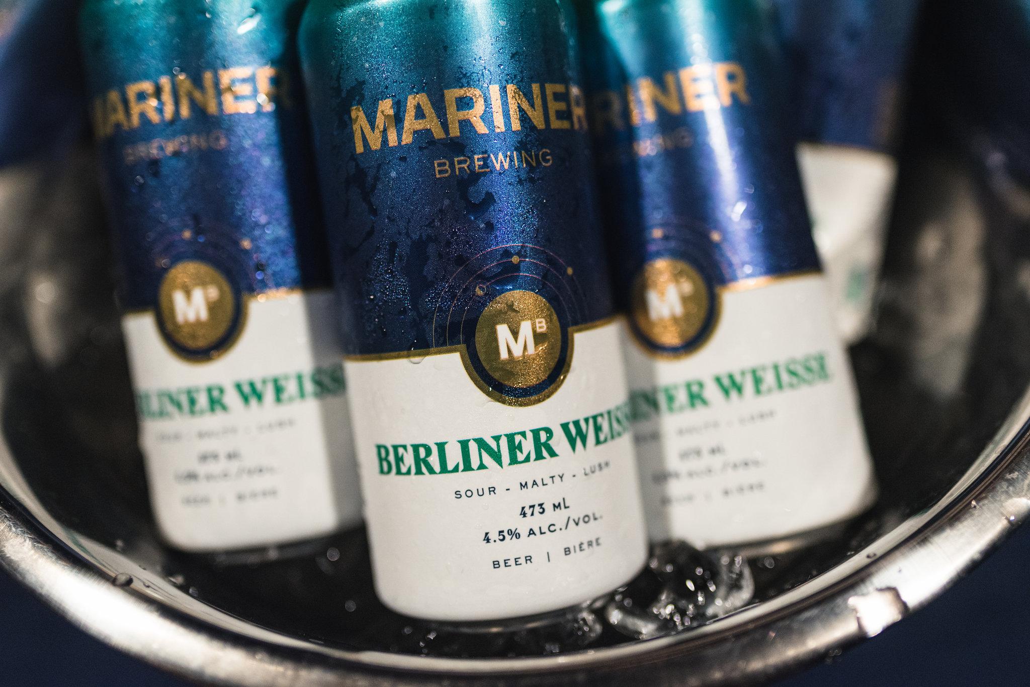 Hopscotch Festival 2018 Mariner Brewing Coquitlam craft beer vanpours