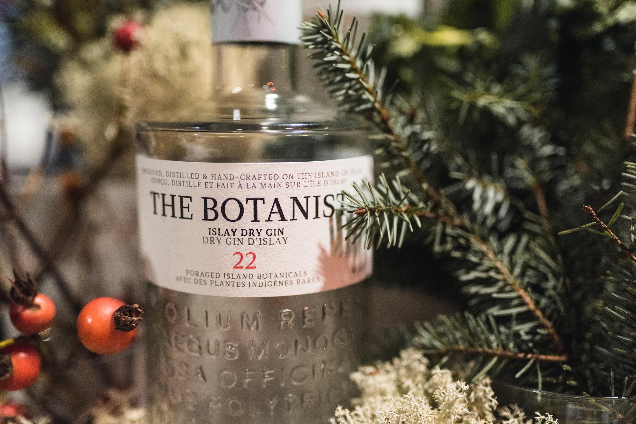 The Botonist Gin Hopscotch 2018 vanpours Vancouver