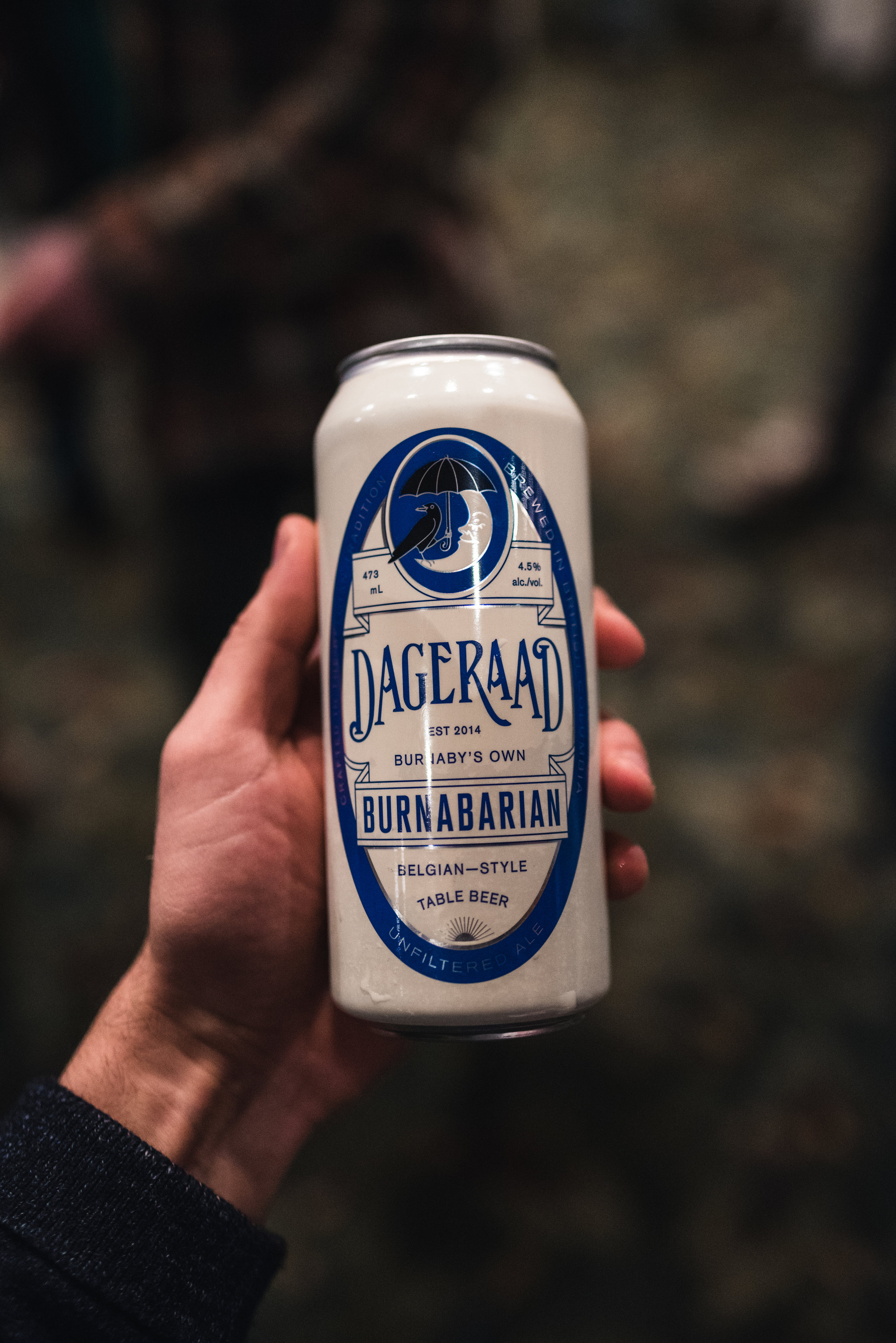 Coquitlam Craft Beer Festival Dageraad Brewing Burnabarian vanpours