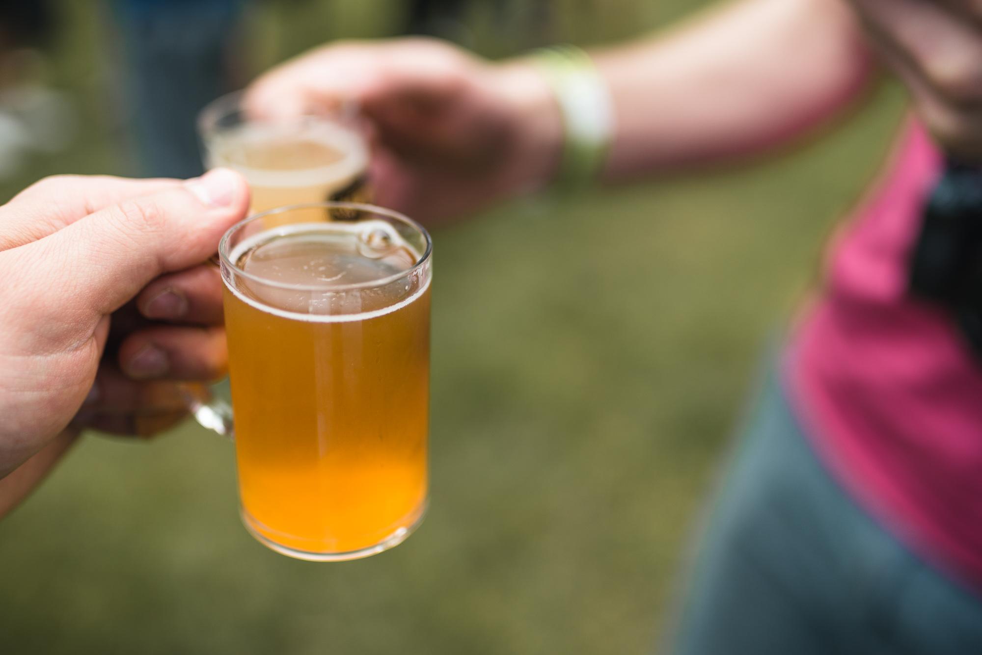 Vancouver Craft Beer Week vanpours VCBW