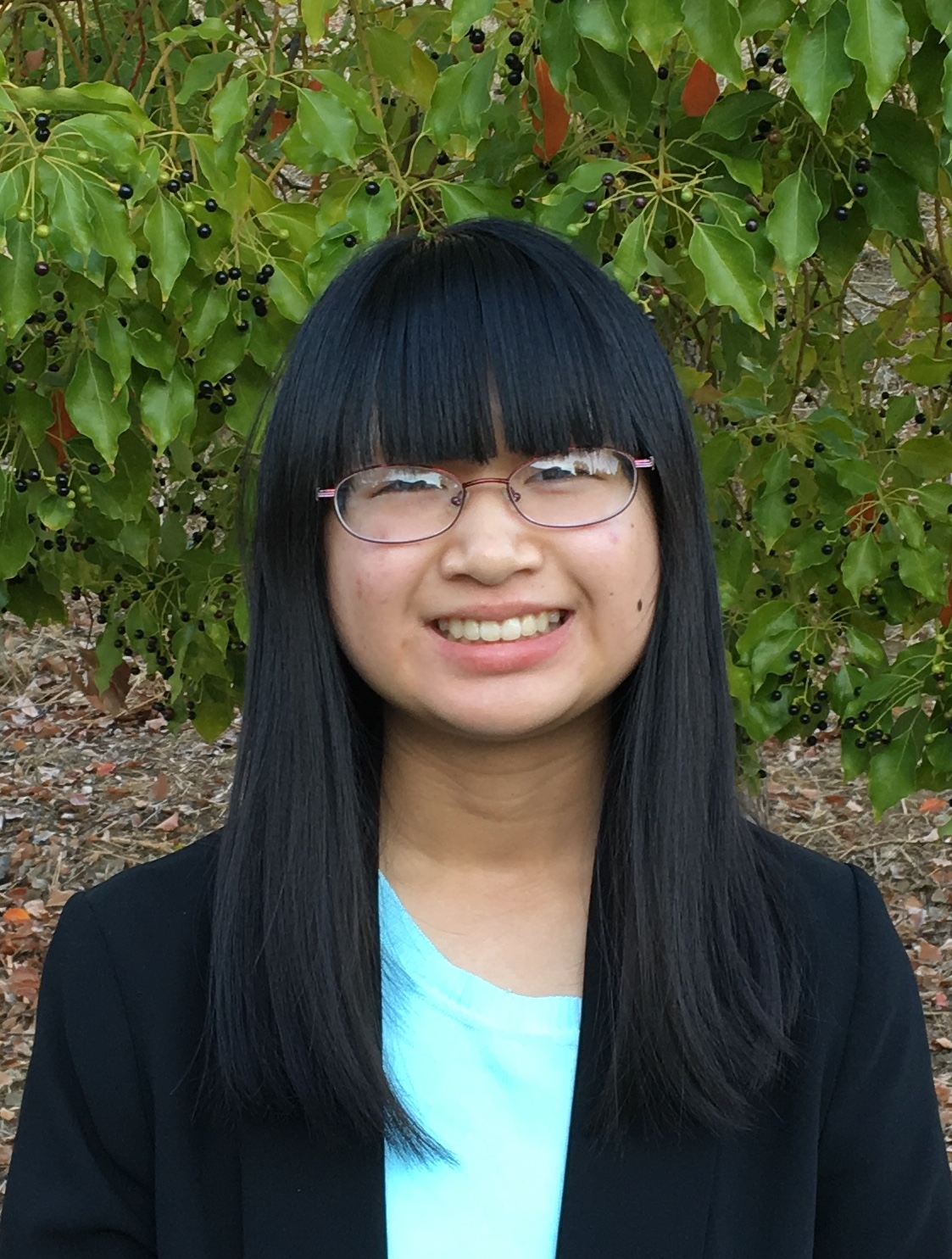 Janice Liu is a senior at Dublin High School and is beyond excited that she is a part of making this event happen! Attending hackathons throughout high school was essential to her growing interest and passion in tech. She hopes to empower young women to challenge themselves, explore technology, and gain inspiration to use technology to make an impact in the world!