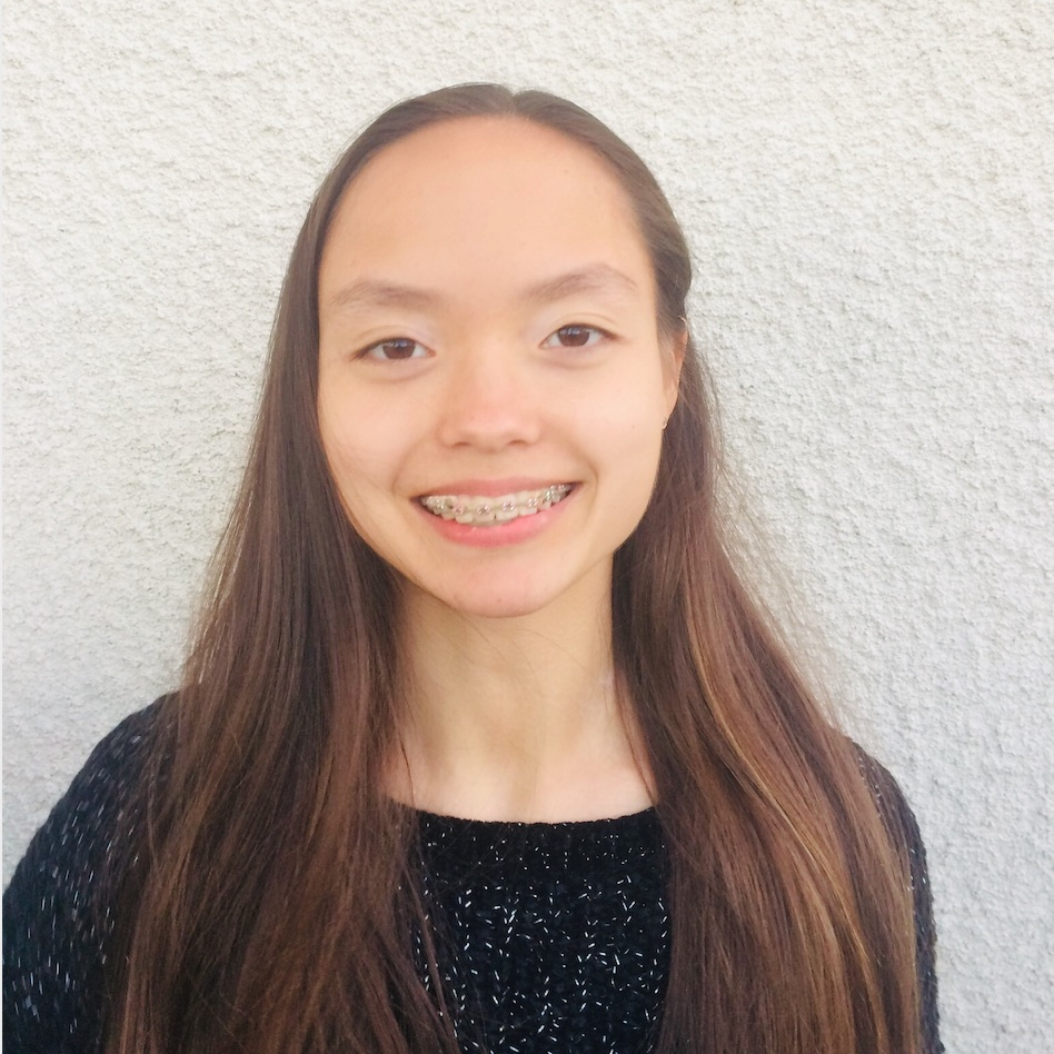 Annelise Eileraas-Liu is so excited to be part of this hackathon! She loves learning, creating, solving problems, and helping others. Additionally, she have a passion for dance as well as science and coding.