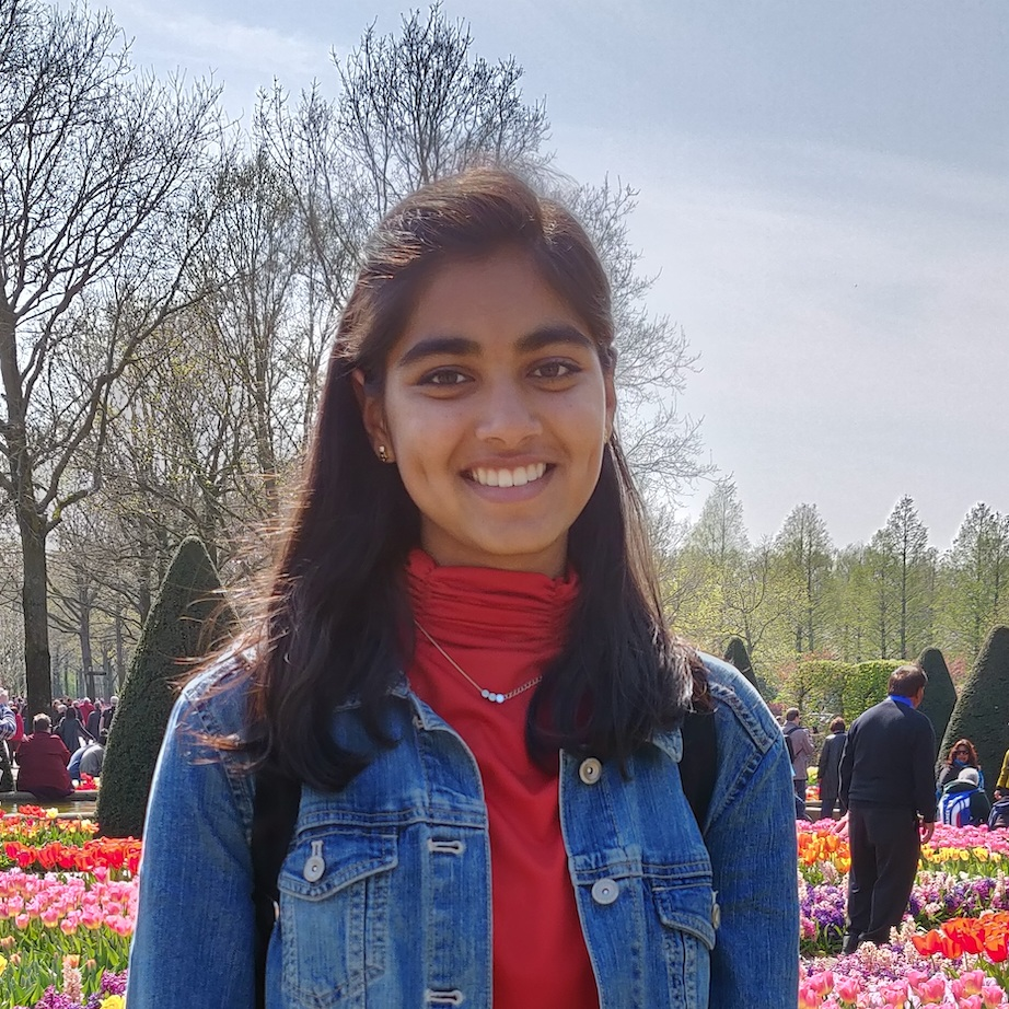 Lavanya Sharma is a sophomore in high school, enrolled in her school's Highly Gifted Magnet program. She has over 4 years of programming experience in object-oriented languages C++ and C#, and is currently enrolled in AP Computer Science A, an introductory course to Java. She is also a member of her school's Cyberpatriot team. In the future, Lavanya plans to pursue to career in the STEM field.
