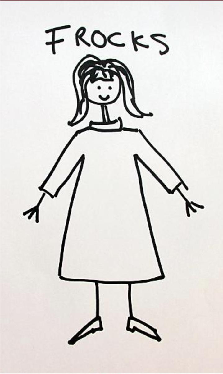 Frocks/Dresses