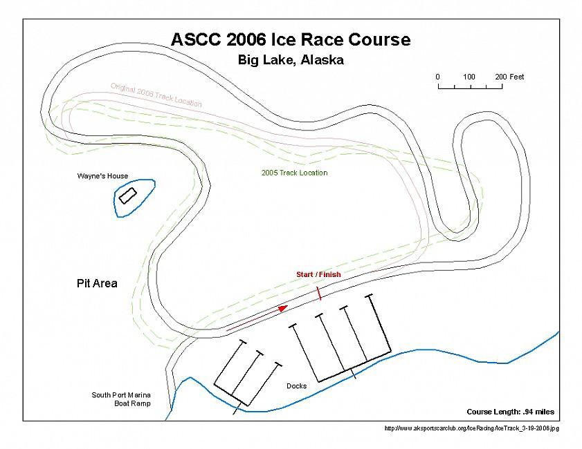 2006 Course (Long)