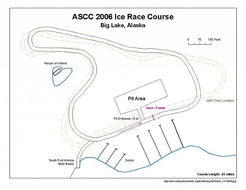 2006 Course